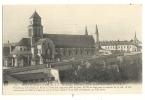 Cp, 49, Fontevrault, L'Eglise Abbatiale, Côté Sud - Autres Communes