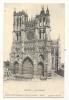 Cp, 80, Amiens, La Cathédrale - Amiens