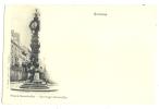 Cp, 80, Amiens, Horloge Dewailly - Amiens