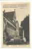 Cp, 89, Auxerre, La Préfecture, Colonnes Romanes - Auxerre