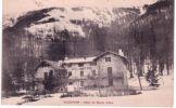 VIZZAVONA - Hôtel Du Monte D'Oro -ed. Coll. L Cardinali - Altri Comuni