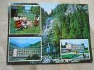 Romania - Jud.Maramures -  SIEU -OCNA SUGATAG -BORSA -Postal Stationery  40 Bani   D132531 - Romania