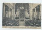Paris 7 ème Ar (75) : L´intérieur De La Chapelle L'Institut National Des Jeunes Aveugles Env 1910  PF. - Distrito: 07