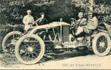 AUTOMOBILE(RENAULT) SISZ - Cartes Postales