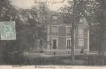 CPA BRETIGNY SUR ORGE (Essonne) - Villa Hergama - Bretigny Sur Orge