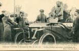 AUTOMOBILE(THOMAS) BOULOGNE SUR MER - Cartes Postales