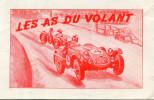 AUTOMOBILE - Cartes Postales