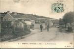 CPA 91 ORMOY LA RIVIERE LE PETIT ROBINSON BROSSARD - France