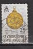 ST CHRISTOPHER - NEVIS °  YT N° 230 - St.Christopher-Nevis-Anguilla (...-1980)