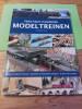 Praktisch Handboek Modeltreinen, Bernhard Stein, Stations En Trajecten Ontwerpen, Spoorbanen En Landschappen Vormen, - Non Classés