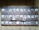 COLECCION 32 VIDEOS VHS GRAN CRONICA DE LA II GUERRA MUNDIAL PRECINTADOS,NUEVOS.COLECCION GALARDONADA CON EL PREMIO EMMY - Documentales