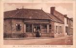 """¤¤   -  324   -   LA PLAINE-sur-MER    -   Route De Préfailles  -  Café """" Au Bon Vin Des Gourmets """"     -   ¤¤ - La-Plaine-sur-Mer"""