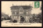 CPA: Dépt.27.  MOISVILLE . Château De Beaucé . - France