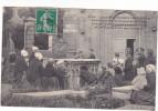 24556 Pardon De MINIHY TREGUIER - Dévotions Au Tombeau De Saint Yves - Hamonic 2902 - Coiffe Bretone Costume