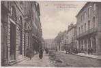 SALINS LES BAINS Rue De La Republique - France