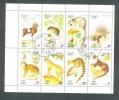 OMAN - USED - Animals - Oman