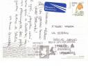 32 C. PER ITALIA SPIDEOG ROBIN - 1949-... Repubblica D'Irlanda