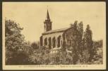 VILLENEUVE De MARSAN L'Eglise Et Ses Contreforts (Delboy) Landes (40) - Villeneuve De Marsan