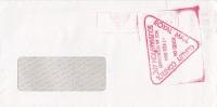 Post Cachet United Kingdom: Quality Control Southampton Posted On - Machine Cancel 1994  (L75-17) - Correo Postal