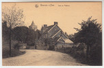 Beveren a/ Yzer, Kerk en Pastorij (pk23859)