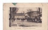 24581 BOURGES France * FONDERIE DE CANONS * SORTIE DES OUVRIERS-167 Nouvelles Galeries -