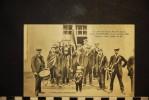 CP, 61, Le Petit Conscrit De MAUVES Julien TOUCHARD Né Le 19 Juillet 1888 Hauteur 0.88 Poids 20 Kg - Autres Communes