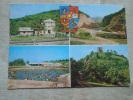 Romania - ZALAU  - Baile Boghis  Almas  Cheile Babei  Popasul Romanilor    Postal Stationery  40 Bani D132568 - Roumanie
