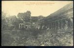 Cpa Du Cambodge  -- Voyage Aux Monuments Khmers -- Angkor-Wat -- Façade Extérieure Du 1er étage   OCT08