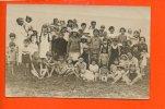Carte à Identifier - Enfants - Groupe   (carte Photo) - Cartes Postales