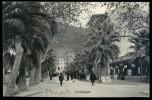 Cpa  Italie -- Ventimiglia     OCT08 - Imperia