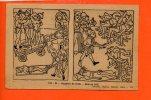 Supplice De Juifs - Bois De 1475 - Judaisme