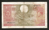 [CC] BELGIE / BELGIQUE - 100 Francs / 20 Belgas ( 01 / 02 / 1943 ) Léopold III - [ 2] 1831-... : Regno Del Belgio