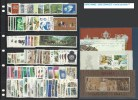 Chine China 1995 Yvert 3267/3356 ** + 4 Blocs (75/78) ** + Serie Courante - Annee Complete - Full Year - Superbe - Full Years