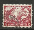 Deutsches Reich 1933 Michel 504 O - Germany