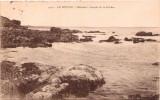 LE POULDU - Rochers à L'entrée De La Rivière - Le Pouldu