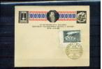 Yugoslavia / Yougoslavie / Jugoslawien 1940 Gutenberg Exibition With Golden Postmark Scarce - 1931-1941 Kingdom Of Yugoslavia