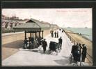 Pc St.Leonards-on-Sea, West Marina - England