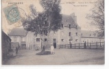 24593 Guingamp Caserne Remonte, Interieur -513 Bretagne Mancel Binic -soldat
