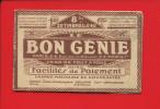Carnet Pub 20 TIMBRES 0,40 F LE BON GENIE SEMEUSE REINE MONTRES  HUILE LESIEUR CACHET EXPOSITION PHILATHELIQUE DIJON - Carnets