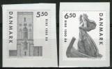 DANEMARK: N°1572/1573 **      - Cote 4,80€ -
