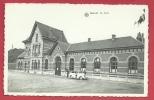 Genval - La Gare - Oldtimer ( Voir Verso ) - Rixensart