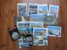 Lot De 15 Cartes Du VAR       Port Grimaud Et Saint Tropez - 5 - 99 Cartes