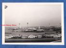 Photo Ancienne - ORLY ? - Aéroport De Paris - Queue D'automobile - TOP Cliché - Avion Air France Autobus - Cars