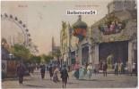 Cpa Autriche  Wien II Partie Aus Dem Prater (circulé En 1908 Voir Scan Recto-verso) - Wien