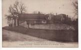 CADILLAC - Environs De CADILLAC - Sur - GARONNE, Commune D' Arbis - Château Historique De La Benauge - Cadillac
