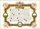 TREVISO 1 NOVEMBRE 1958 - 40° DELLA GUERRA 1915-18 - Treviso