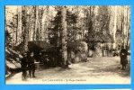 GG382, En Lorraine, Village Gaulois, Militaires, Soldats, Animée, Circulée 1916 Sous Enveloppe - Lorraine