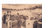 24607 BELGIQUE - PASSY FROYENNES - Le Laboratoire De Chimie - Sasn Ed -etudiant Ecole Curé