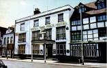 GLOS - TEWKESBURY - THE ROYAL HOP POLE HOTEL Gl371 - England
