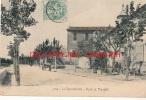 13 // ALLAUCH / LA BOURDONNIERE , Route De Marseille    édit Lacour 3264  ** - Allauch